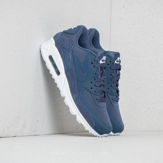 new styles 3abab 21b78 Nike Air Max 90 Essential Diffused Blue/ Diffused Blue ...