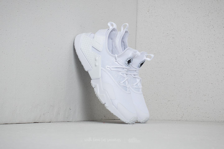 Pánské tenisky a boty Nike Air Huarache Drift White/ Black