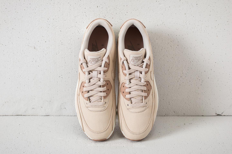 Nike Men Air Max 90 (desert sand black desert dust)