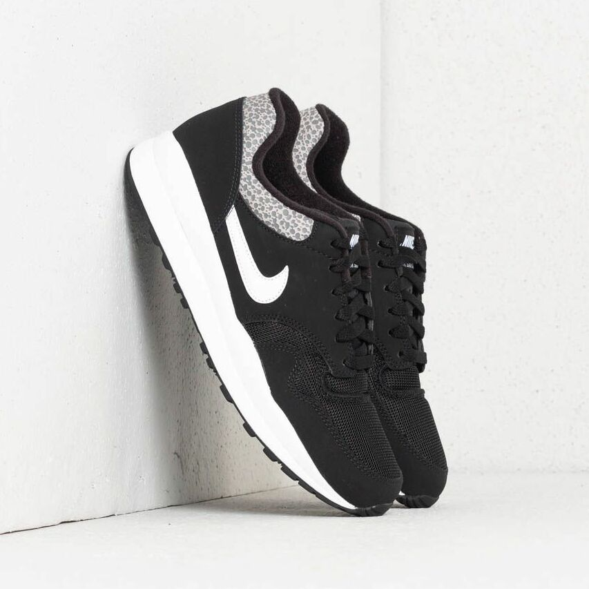 Nike Air Safari Black/ White-Black EUR 45.5