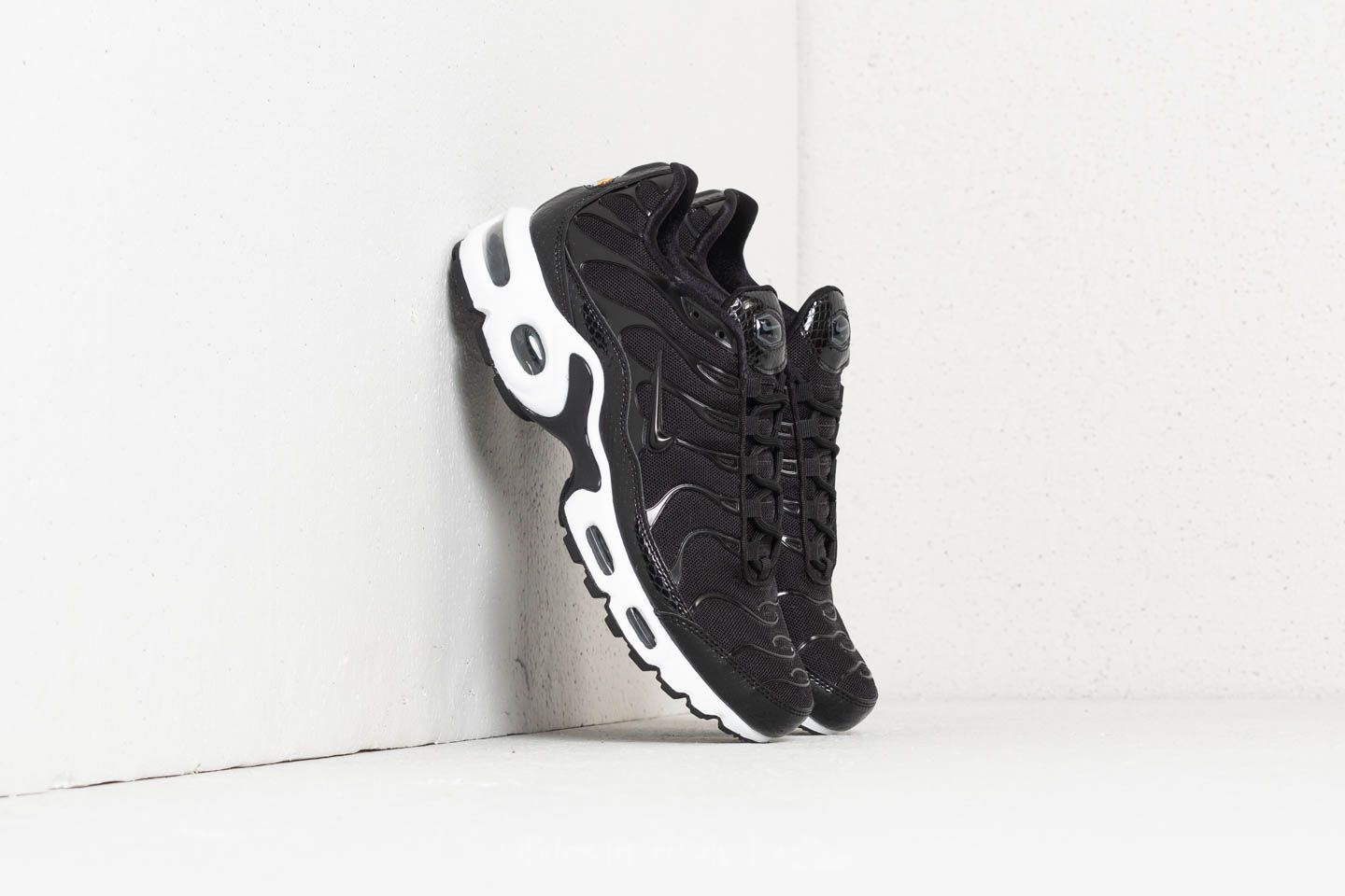 detailed look 21874 20608 Nike Wmns Air Max Plus SE