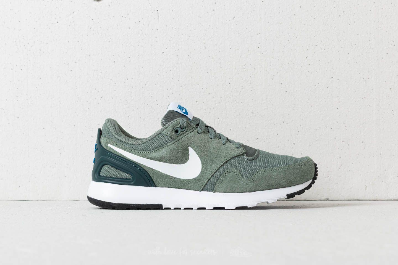 Nike Air Vibenna Clay Green White Deep Jungle | Footshop