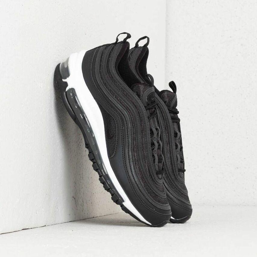 Nike W Air Max 97 Black/ Black-Black EUR 40