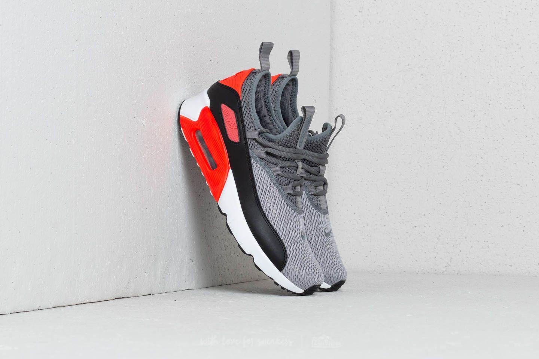 cf48db9909 Nike Air Max 90 EZ (GS) Wolf Grey/ Cool Grey-Black | Footshop