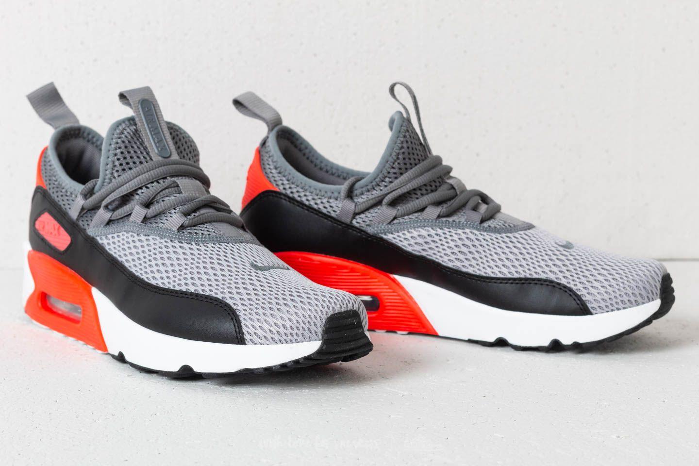 Nike Air Max 90 EZ (GS) Wolf Grey  Cool Grey-Black at e21d40cb0483