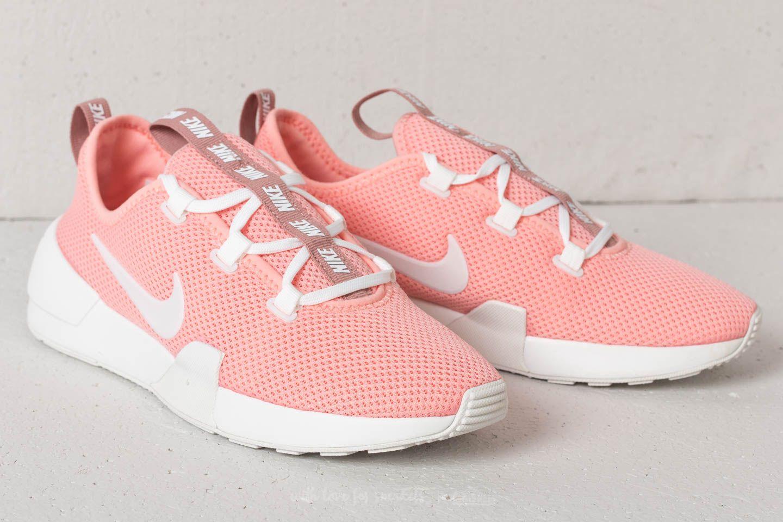 Coca puente Telégrafo  Damen Sneaker und Schuhe Nike W Ashin Modern Bleached Coral/ Summit White