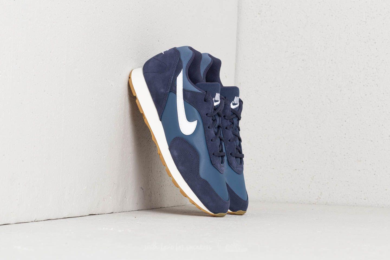 Nike W Outburst Neutral Indigo/ White za skvělou cenu 1 160 Kč koupíte na Footshop.cz