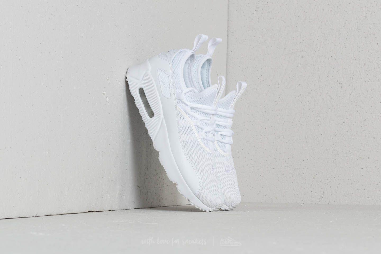 shoes Nike Air Max 90 EZ (GS) White