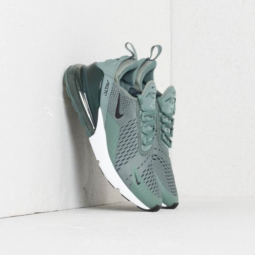 new arrival 3742f eabdf Nike Air Max 270 Clay Green/ Black/ Deep Green | Footshop