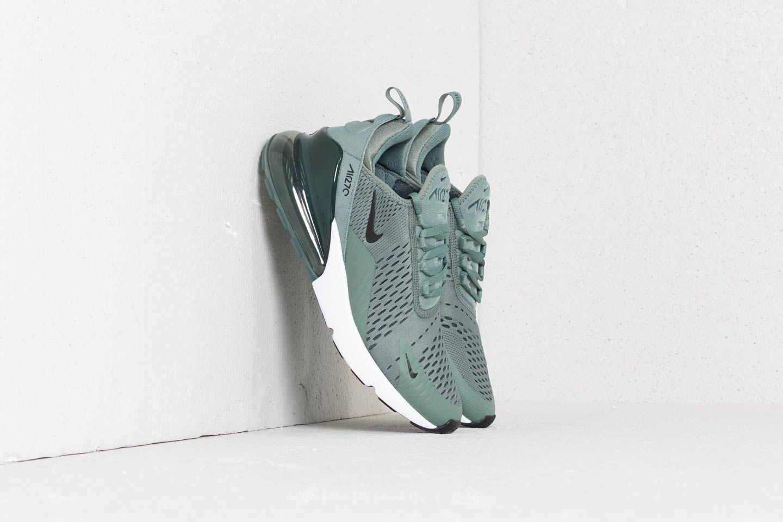 Men's shoes Nike Air Max 270 Clay Green