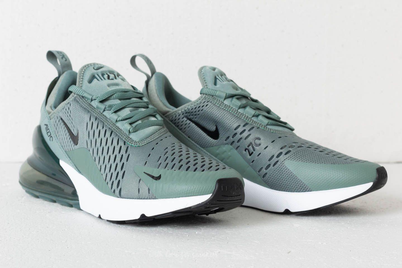 Nike Air Max 270 Clay Green/ Black/ Deep Green   Footshop