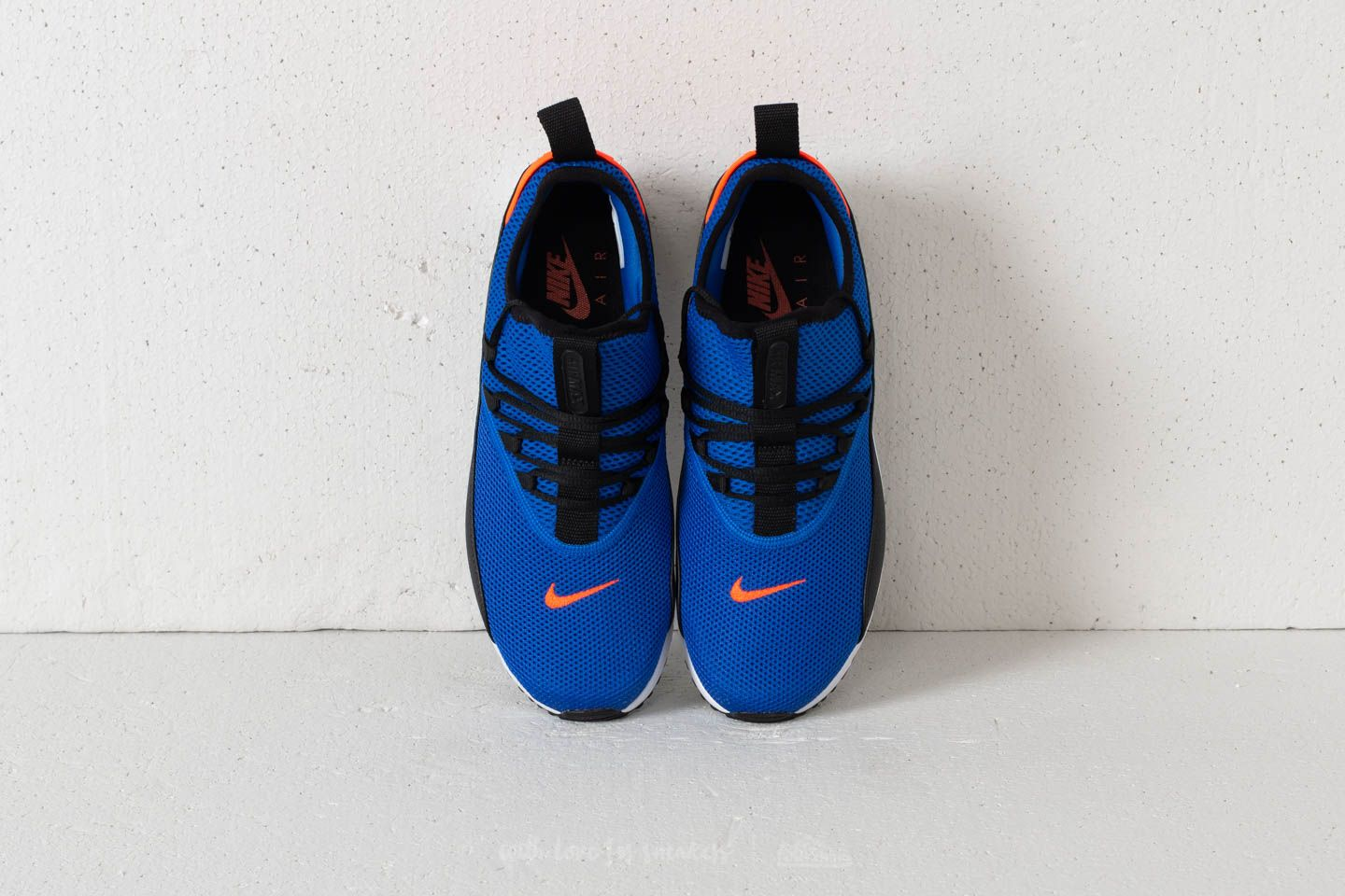 Nike Air Max 90 EZ Racer Blue Total Crimson Black | Footshop