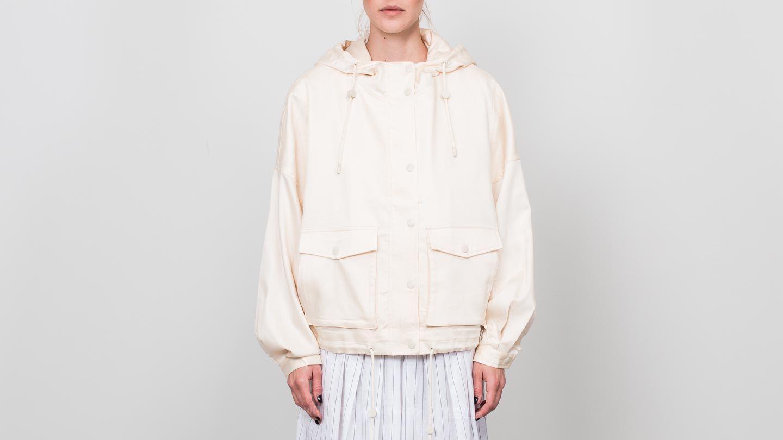 SELECTED Sfkate Longsleeve Short Jacket Birch za skvělou cenu 1 410 Kč koupíte na Footshop.cz