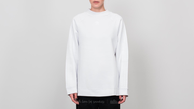 adidas Fashion League Sweater Vintage White