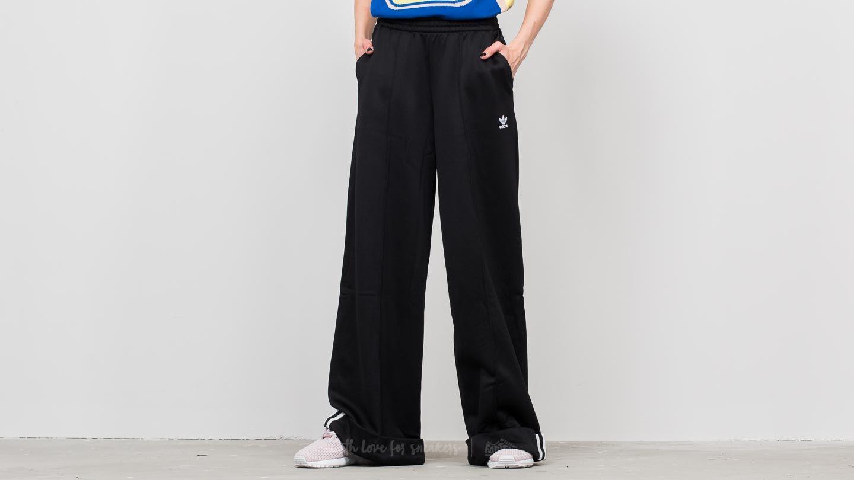 adidas Fashion League High Waist Pant Black | Footshop
