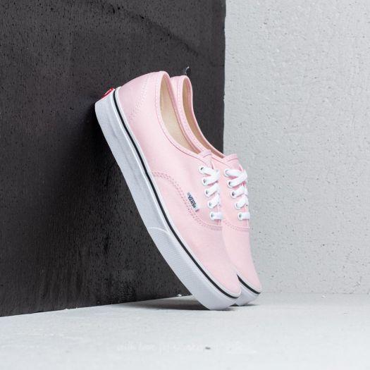 Women's shoes Vans Authentic Chalk Pink