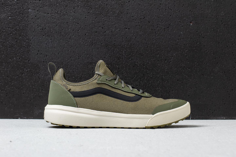 knit ultrarange ac shoes