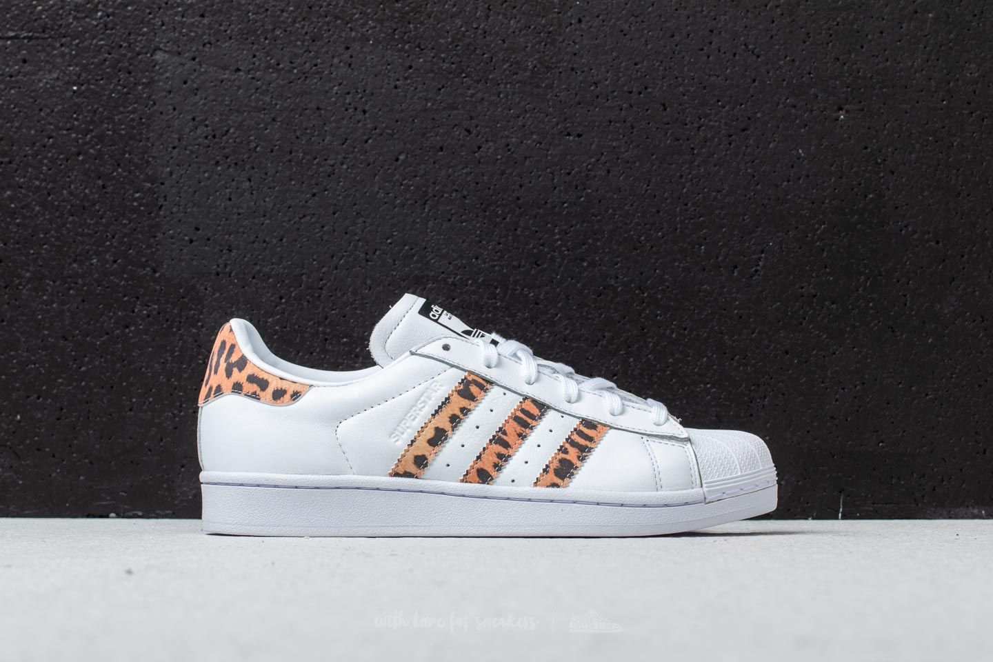 separation shoes 0d30c 35f9d adidas Superstar W Ftw White  Supplier Colour  Core Black at a great price  88
