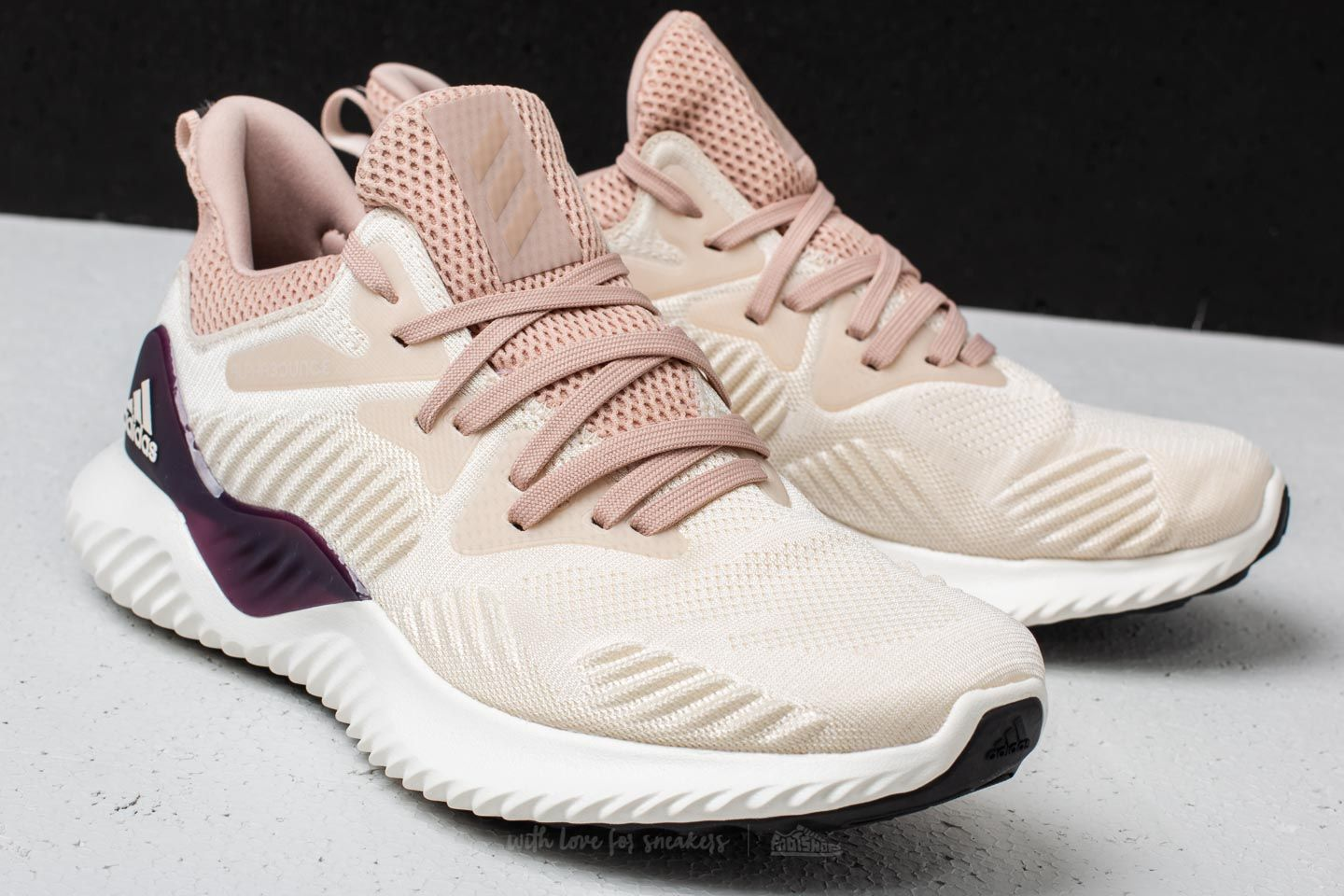 Women's shoes adidas alphabounce beyond