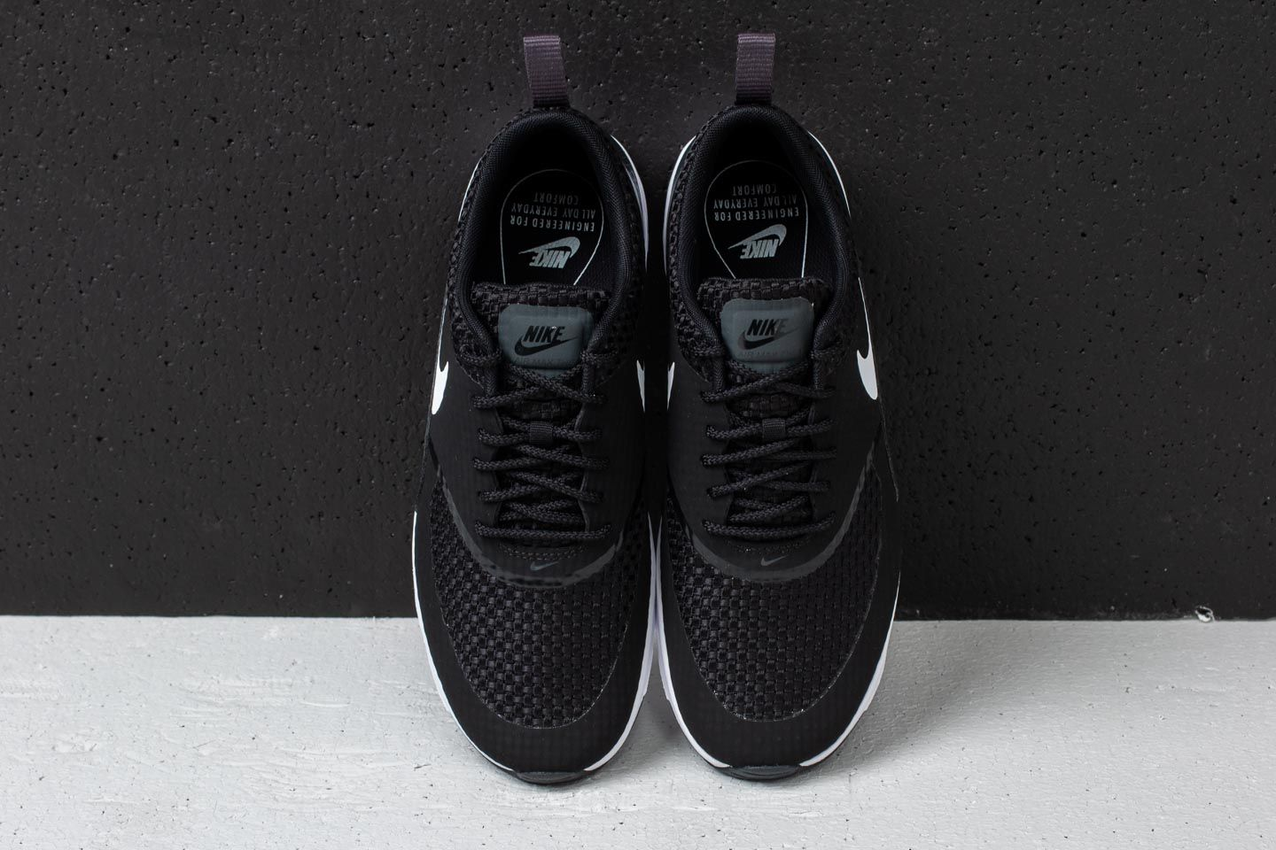 Nike Wmns Air Max Thea Premium Black  White-Anthracite at a great price £ 389913a84