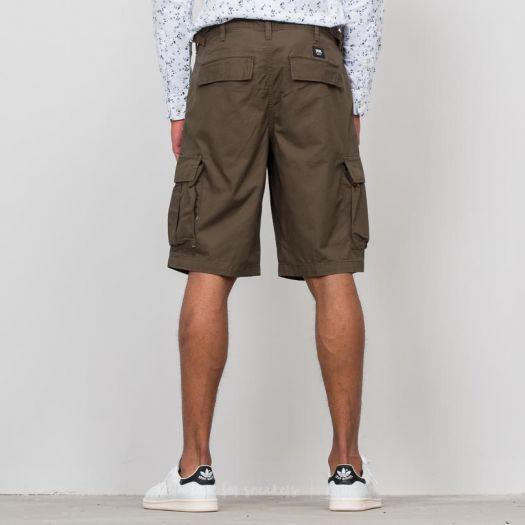 Vans Tremain Shorts Grape Leaf | Footshop