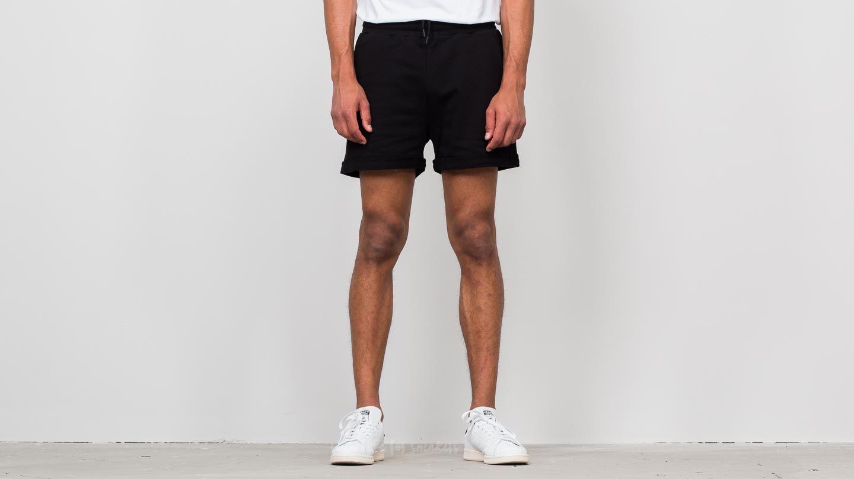 FILA Dustin Sweat Shorts Black