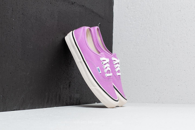 Vans Authentic 44 DX (Anaheim Factory) Og Lila za skvělou cenu 1 390 Kč koupíte na Footshop.cz