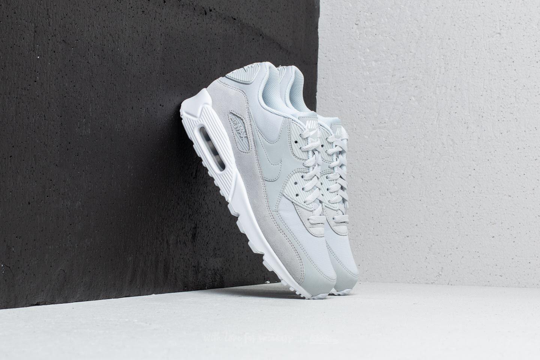 a1832d0a632 Nike Air Max 90 Essential Pure Platinum  Pure Platinum at a great price £121