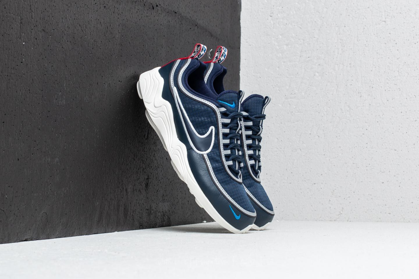 competitive price ee9bd 149e2 Nike Air Zoom Spiridon SE