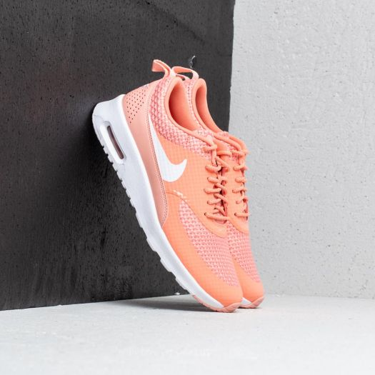 Fast delivery Spring Autumn Nike Wmns Air Max Thea Premium