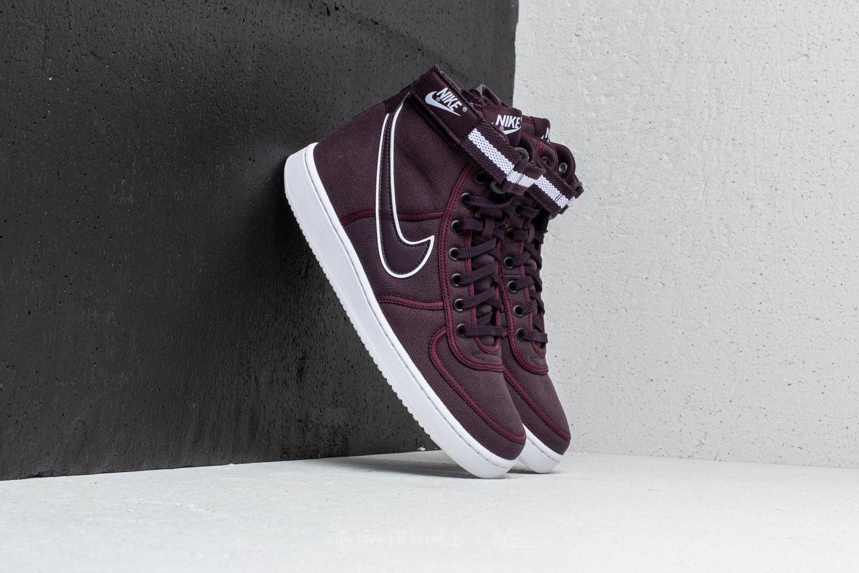Nike Vandal High Supreme Burgundy Ash  Burgundy Ash  b1ca9337c797
