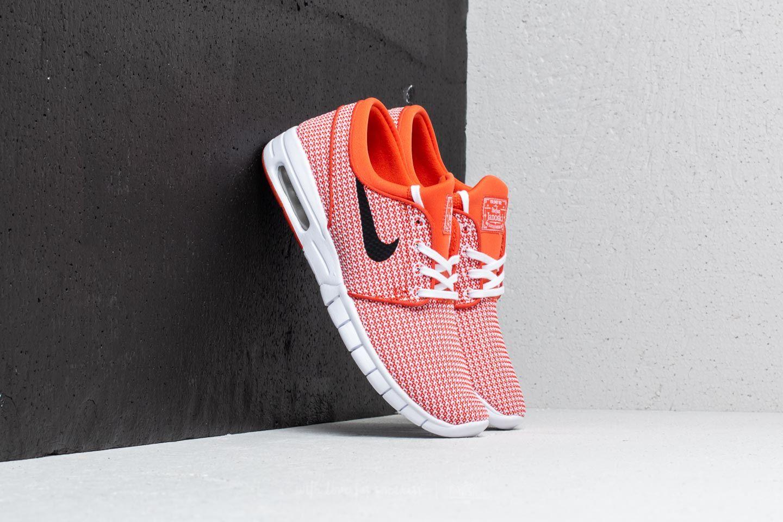 Nike Stefan Janoski Max Vintage Coral/ Black-White