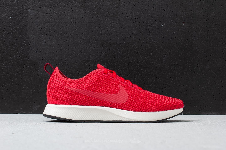 6ea75fb45b2c Nike Dualtone Racer SE Gym Red  Gym Red-Team Red-Sail at a