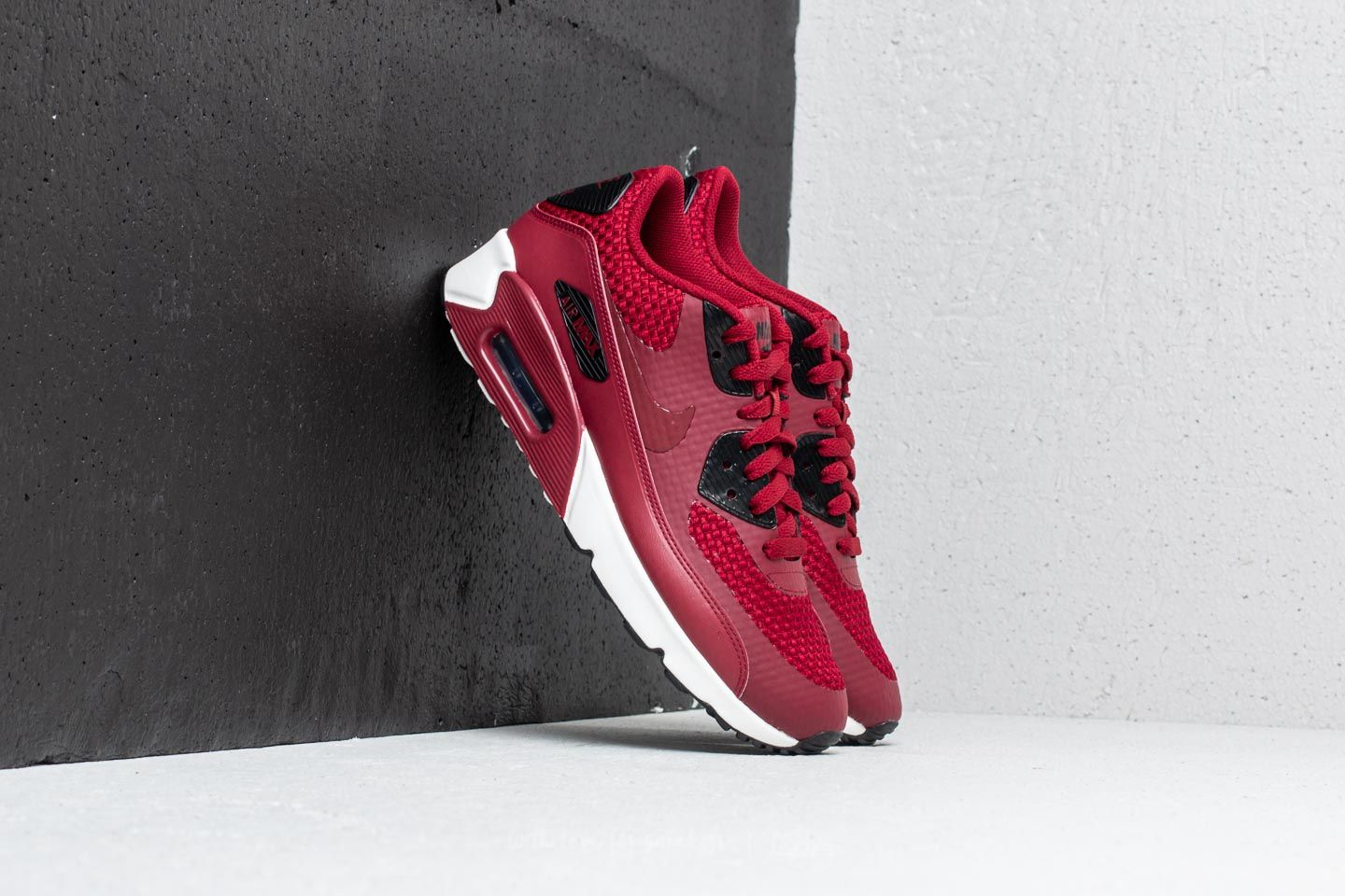 Nike Air Max 90 Ultra 2.0 SE Team Red/ Team Red-Black-Sail