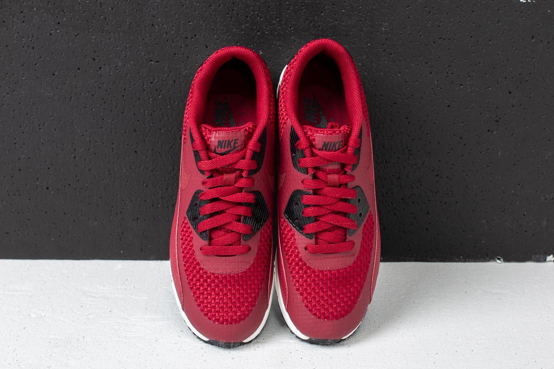 Nike Air Max 90 Ultra 2.0 SE Team Red Team Red Black Sail