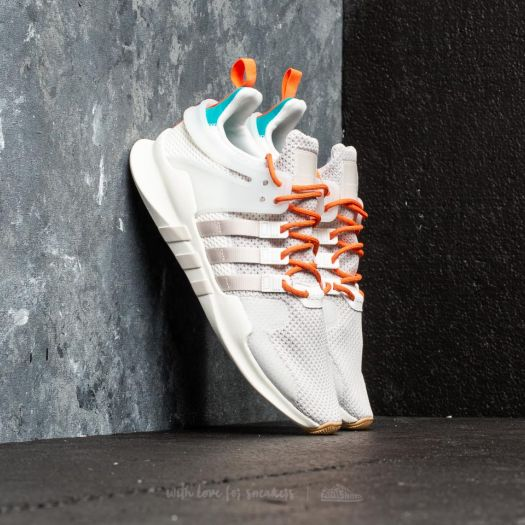 adidas EQT Support ADV Summer White Tint Chalk Peach Gum 3 | Footshop