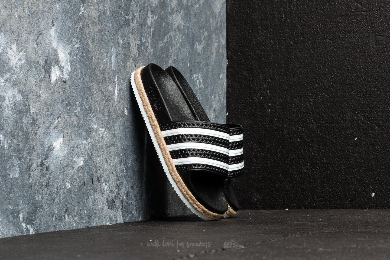 shoes adidas Adilette New Bold W Core