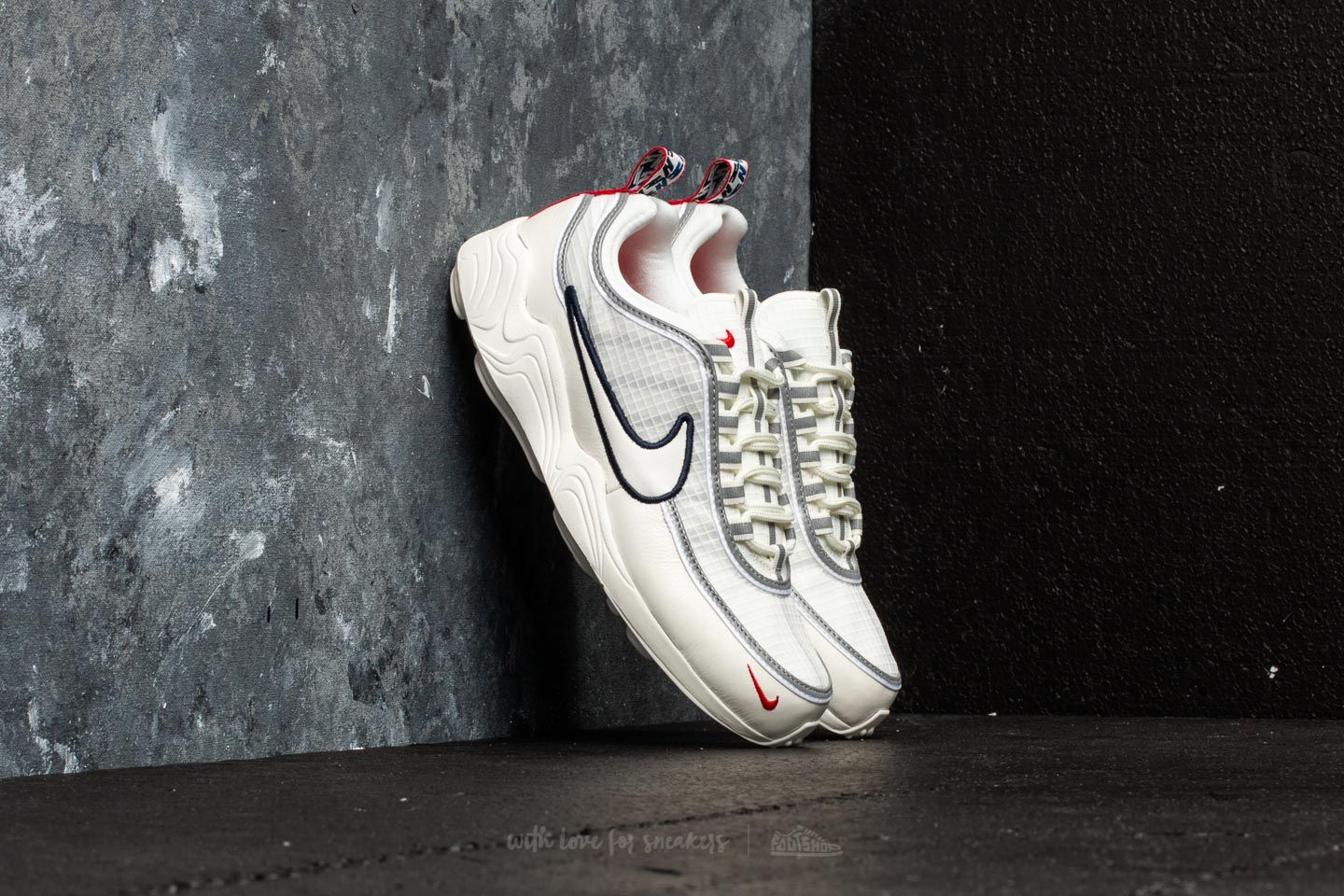competitive price d4027 4d1a0 Nike Air Zoom Spiridon SE