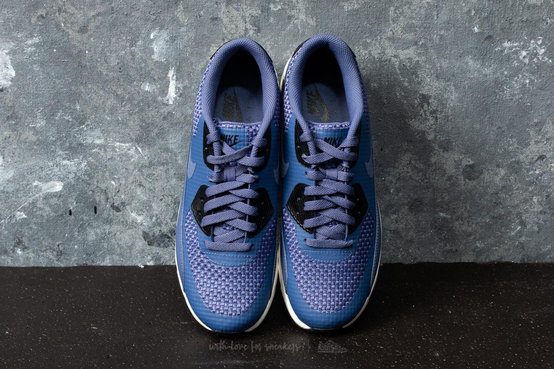 Nike Air Max 90 Ultra 2.0 SE Blue Recall  Blue Recall-Black za skvelú 58d2b671ed7