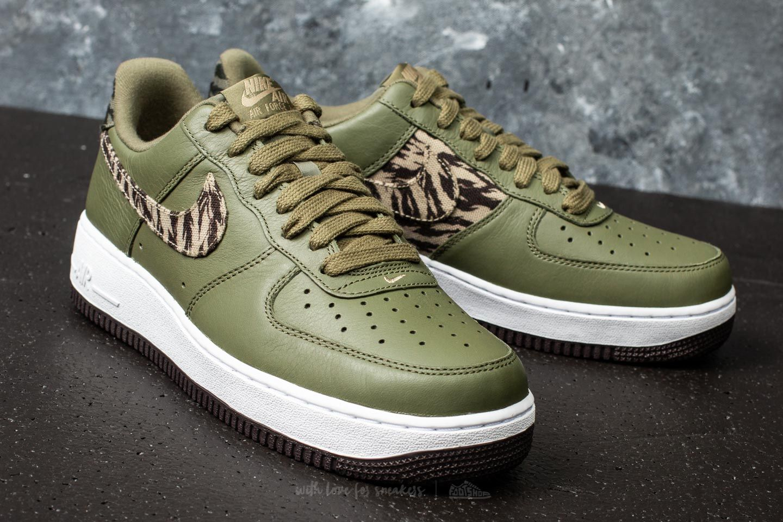 shoes Nike Air Force 1 AOP Premium
