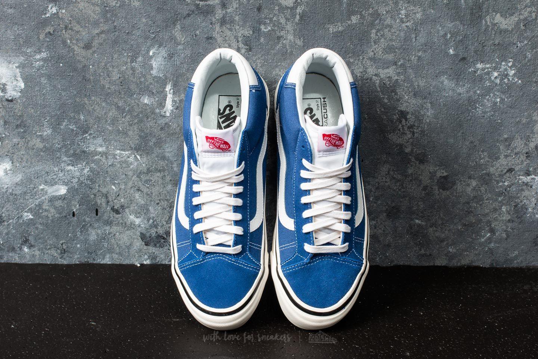 Chaussures et baskets homme Vans Mid Skool 37 DX (Anaheim
