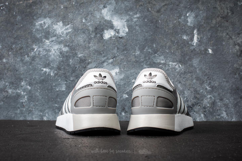 adidas N 5923 Mgh Solid GreyFtwr WhiteCore Black