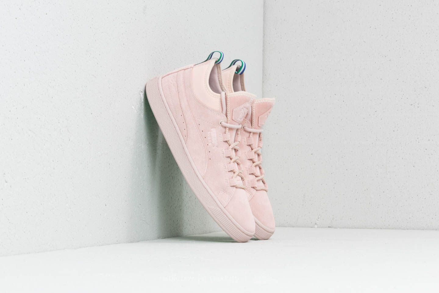 75de3b97096132 Puma x Big Sean Suede Mid Shell-Shell at a great price 62 € bestell