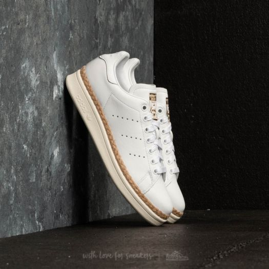 adidas stan smith new bold femme