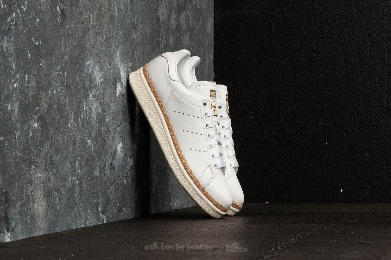 adidas Stan Smith New Bold W Ftw White/ Ftw White/ Off White
