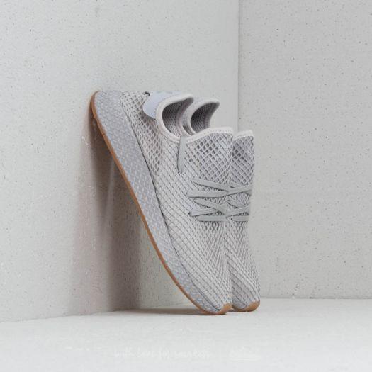 Adidas Deerupt Runner grey threelgh solid greygum 1 ab 54