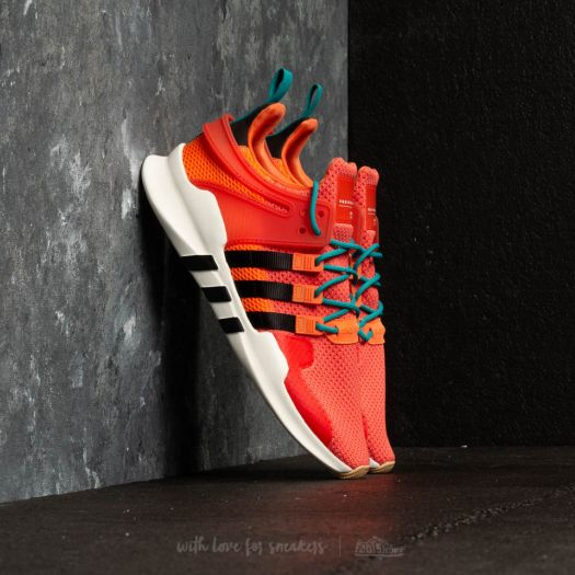 newest 84d29 0d6b1 adidas EQT Support ADV Summer Trace Orange/ Running ...