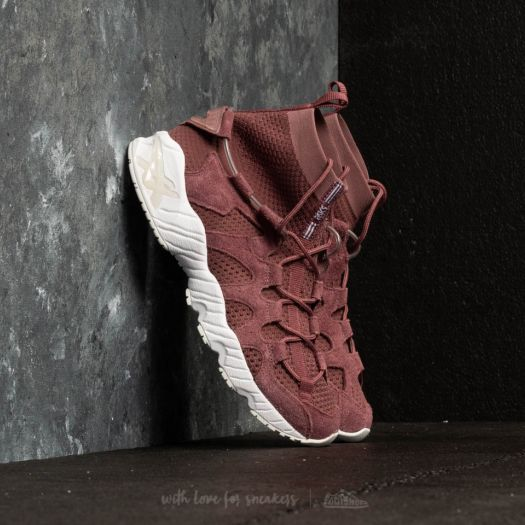 the latest bb52a c1aaa Asics Tiger Gel-Mai Knit MT Rose Taupe/ Rose Taupe ...