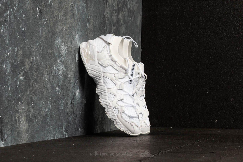 Asics Tiger Gel-Mai Knit White/ White za skvělou cenu 2 890 Kč koupíte na Footshop.cz