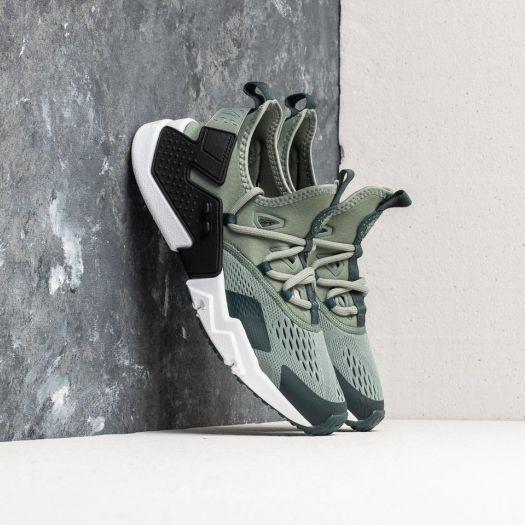 newest 48cea c2797 Nike Air Huarache Drift Breathe Clay Green/ Deep Jungle ...